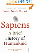#1: Sapiens: A Brief History of Humankind