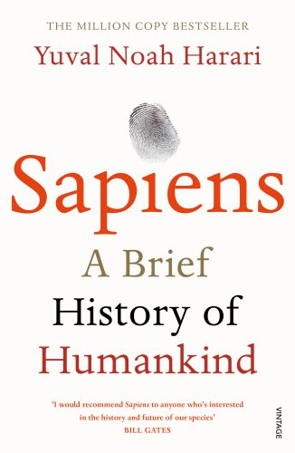 Sapiens: A Brief History of Humankind thumbnail
