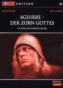 Aguirre - Der Zorn Gottes - FOCUS-Edition