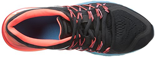 Nike Jungen Air Max 2015 Sneaker, Blau Schwarz