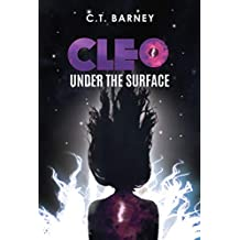 Cleo: Under the Surface (English Edition)