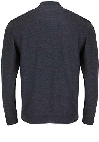 Olymp Pullover Anthrazit
