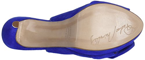 PEDRO MIRALLES Damen C29270 Brautschuhe Blau (Bluette)