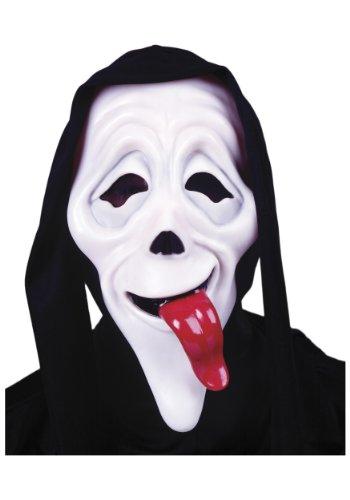 Erfurth 42031 - Scary Movie Maske Whassup