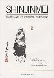 Shinjinmei: Verse über den Glaubensgeist. Ein Zentext von Meister Sosan.