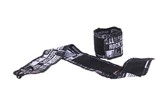 Rocktape Wrist Wraps – Straps