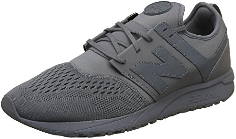 New Balance MRL247, GB grey  Zapatos de moda en línea Obtenga el mejor descuento de venta caliente-Descuento más grande