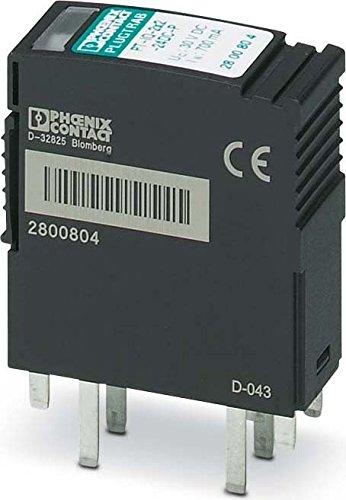 PHOENIX PT-IQ-2X2-24DC-P - PROTECCION ENCHUFABLE PT-IQ-2X2-24DC-P