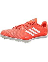 separation shoes 14bb4 9f989 adidas Herren Adizero Ambition 4 Leichtathletikschuhe