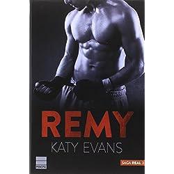 Remy (Principal de los libros)