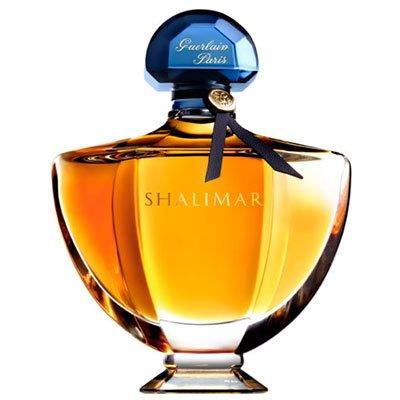 Shalimar profumo per donne di guerlain