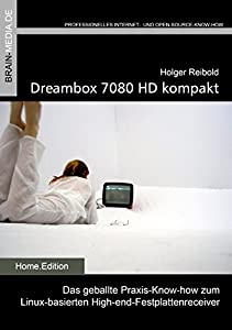 Dreambox 7080 kompakt