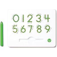 Kid O Tavoletta Magnetica Magnatab Numeri Da 0 A 9 - 8 Cm