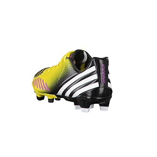 Adidas Herren Predator Lz Trx Fg Schuhe Giallo (yellow)