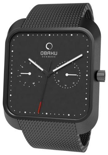 Ingersoll - Unisex Watch - V145UBBMB