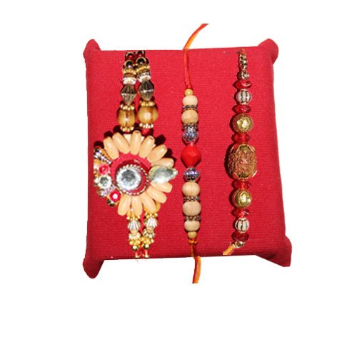 handicrunch-rakhi-set-of-3-beautiful-rudraks-rakhi-with-haldirams-rasgulla