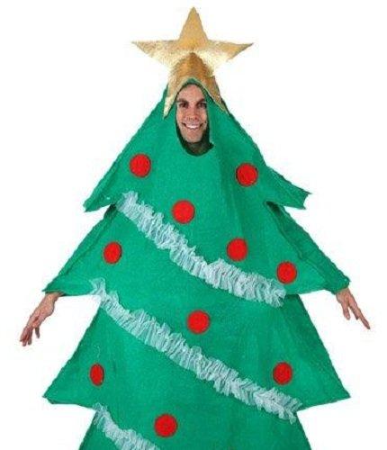Costume Albero di Natale_96357