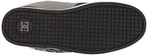 DC Net - Sneakers da uomo Grey Ash