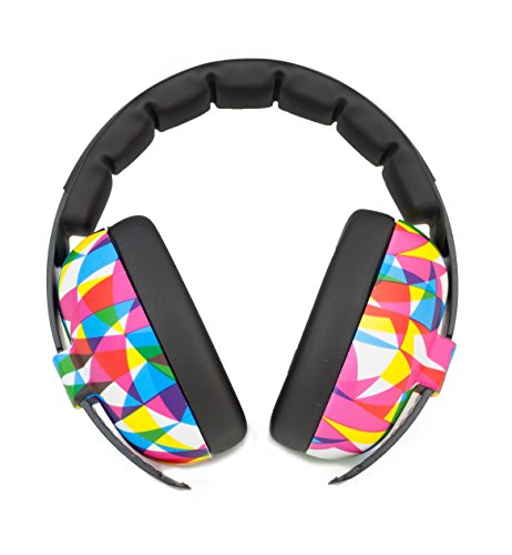 Banz Mini Ear Cache-oreilles GEO (expédiés à partir du Royaume-Uni)