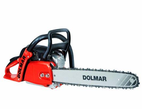 DOLMAR Elektro-Rasenmäher EM-381