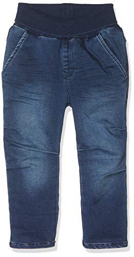 Sigikid Jungen, Baby Jeans, Blau (Indigo 212), Herstellergröße: 86