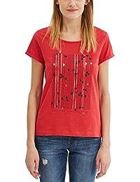 edc by Esprit 037cc1k025, Camiseta para Mujer