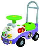 Kiddieland Toy Story 3 032680 My First Buzz Lightyear Ride On