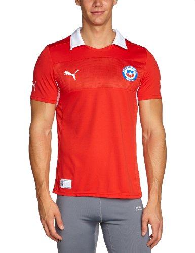 Puma Hombres Camiseta fútbol réplica Equipo Nacional