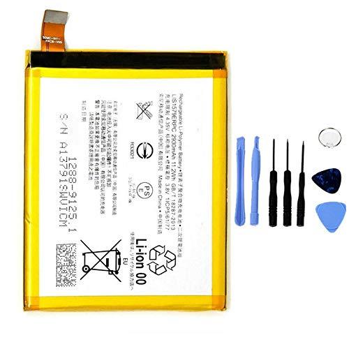 Ellenne - Batería Compatible con Sony Xperia Z4 Z3+ Plus C5 Ultra E6553 LIS1579ERPC...