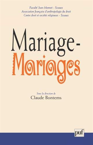Mariage - Mariages