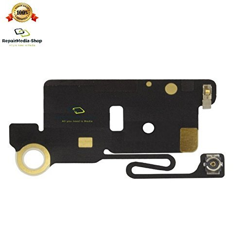 Für Apple iPhone 5s WLAN WiFi Bluetooth Ribbon Antenne Empfang Flex Cable Kabel
