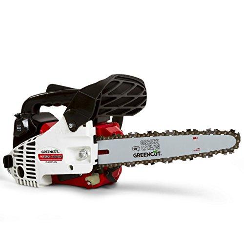 Greencut gs2500 carvin motosierra de gasolina - Motosierras de gasolina ...