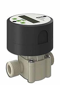 """'Reflex fillmeter Compteur d'eau pour la combinaison M. fillsoft RP 1/1/2"""""""