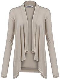 03734f4f4 Amazon.co.uk  Cardigans - Knitwear  Clothing