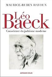 Léo Baeck : Conscience du judaïsme moderne (Hors collection) (French Edition)