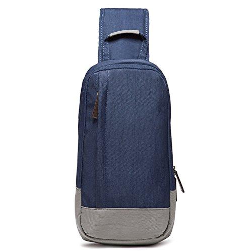 Kampagne Chest Pack/Messenger-bag/Lässige Brust Pack/Messenger Umhängetasche/Radsportpaket-B B