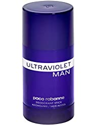 Paco Rabanne Ultraviolet Deodorant Stick for Men 75 ml