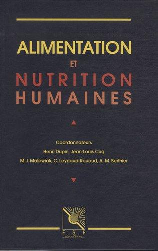 alimentation-et-nutrition-humaines