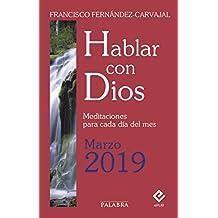 Hablar con Dios - Marzo 2019