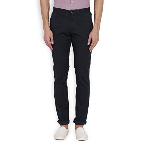 Parx Dark Blue Trouser