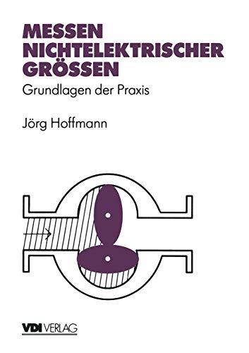 Messen nichtelektrischer Größen (VDI-Buch)
