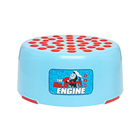 Thomas the Train–Thomas and Friends Step Stool For Children