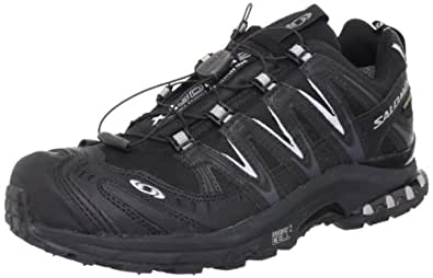 Salomon XA Pro 3d Ultra 2 GTX 120481 Mens Running Shoes black Size: UK 11.5