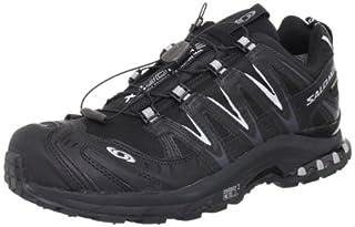 Salomon XA Pro 3D Ultra 2 GTX 120481 - Zapatillas de Running ...