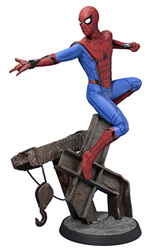 Preisvergleich Produktbild Kotobukiya Marvel Spider-Man: Homecoming Spider-Man ArtFx 1 / 6 Scale Statue