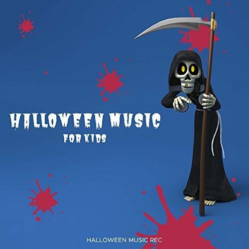 Halloween Music for Kids - Scary Halloween Music.