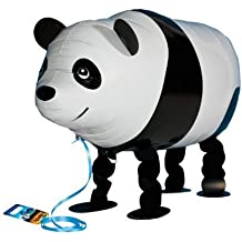 Panda Animal Walking Balloon Party Foil Balloons by TGO