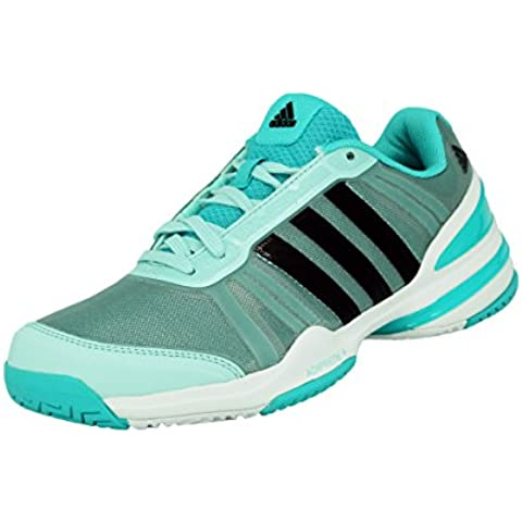 Adidas CC RALLY COMP W Scarpe da Tennis Sport Blu per Donna Torsion