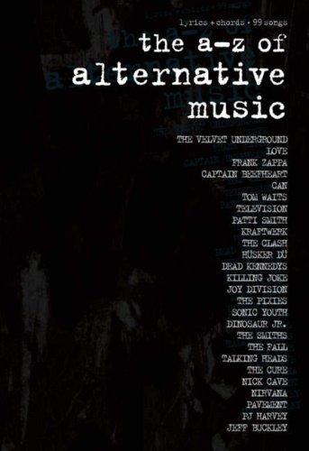 The A-Z of Alternative Music (Lyrics)