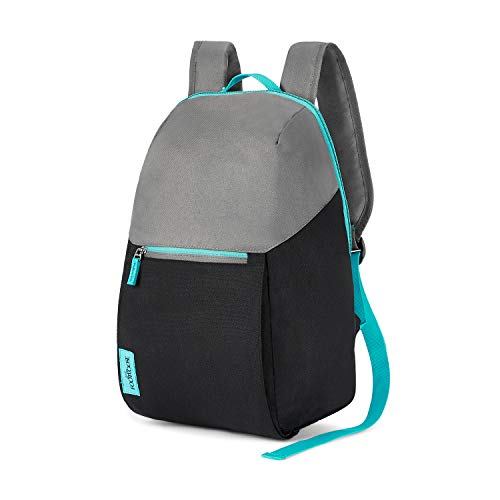 Footloose by Skybags 10 Ltrs Grey Casual Backpack (Blu) Image 2
